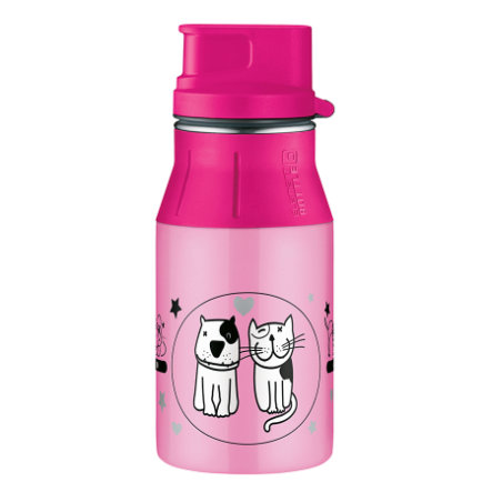 ALFI elementBottle Flaska, cats & Dogs 0,4 l