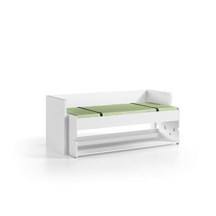 VIPACK multifunkční postel Denver
