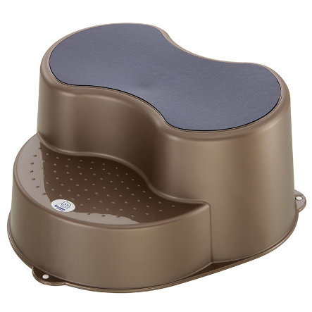 ROTHO TOP Children's Stool Taupe Pearl