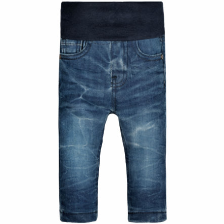 STACCATO Boys Jeans middle blue denim