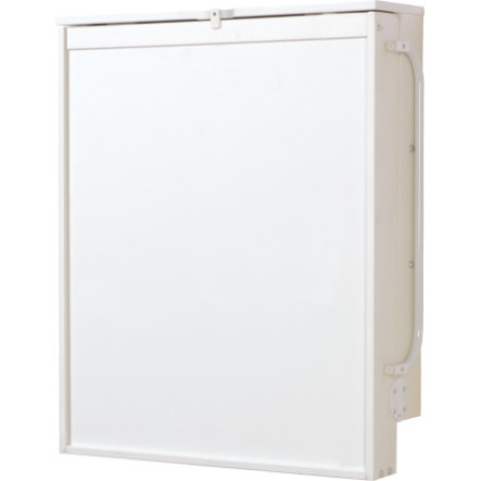 Roba Wall-Mounted Changing Table White