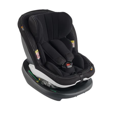 BeSafe Kindersitz iZi Modular i-Size Premium Car Interior Black