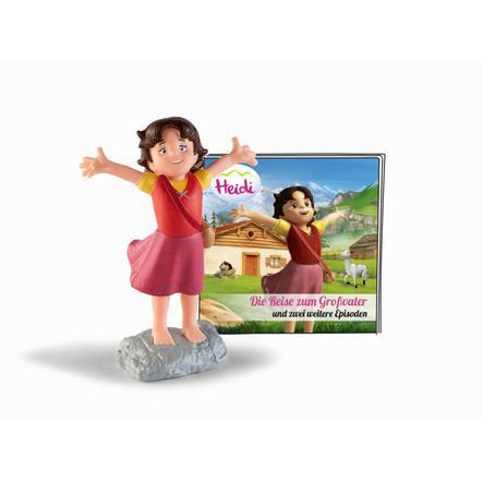 tonies® Heidi - Die Reise zum Großvater