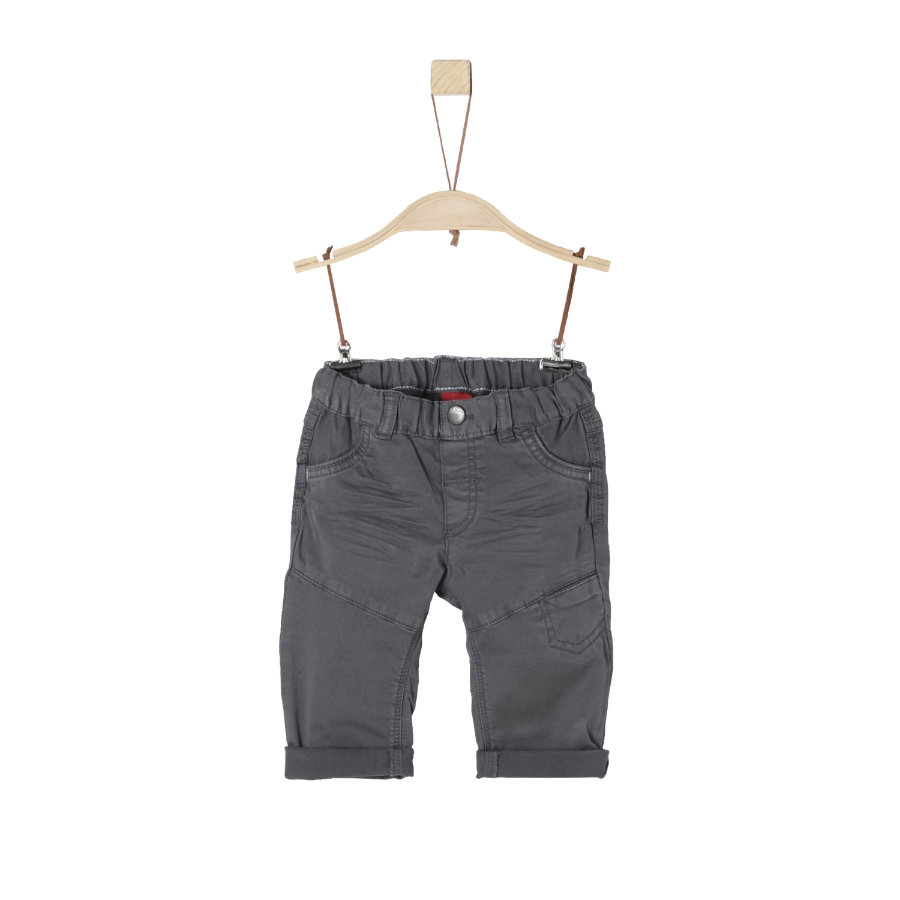 s.Oliver Girl s Pantalón gris