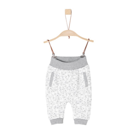 s.Oliver Girl s turn sweatpants ecru