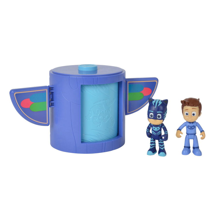 Simba PJ Masks Metamorfose Connor/Catboy