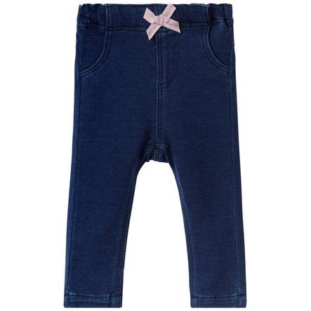 name it Girl s Jeans Thea Barbel jean bleu foncé