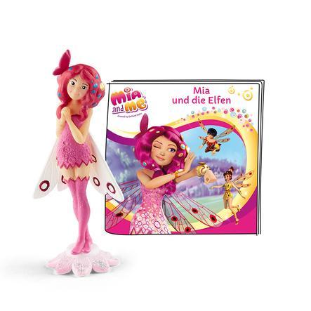 tonies® Mia and Me - Mia und die Elfen