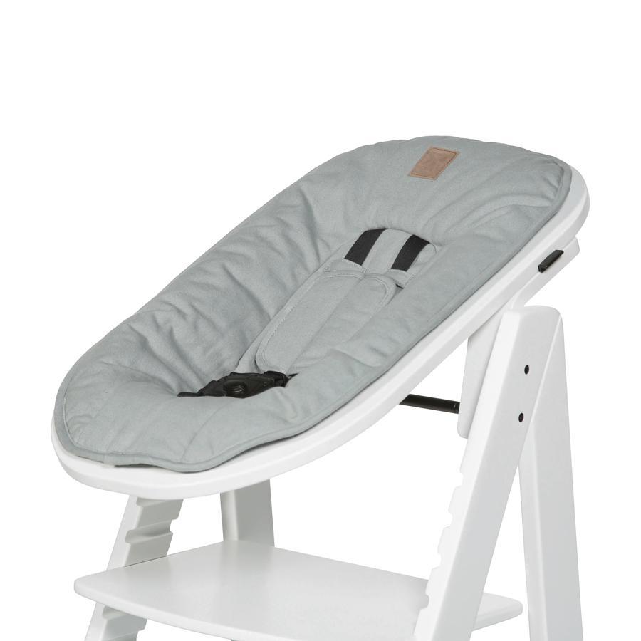KIDSMILL Bekleidung Neugeborenen Sitz soft green