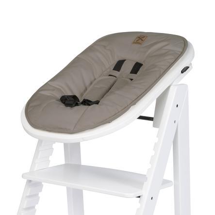 KIDSMILL Bekleidung Neugeborenen Sitz taupe