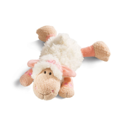NICI Schaf Jolly Mellow 20 cm liegend