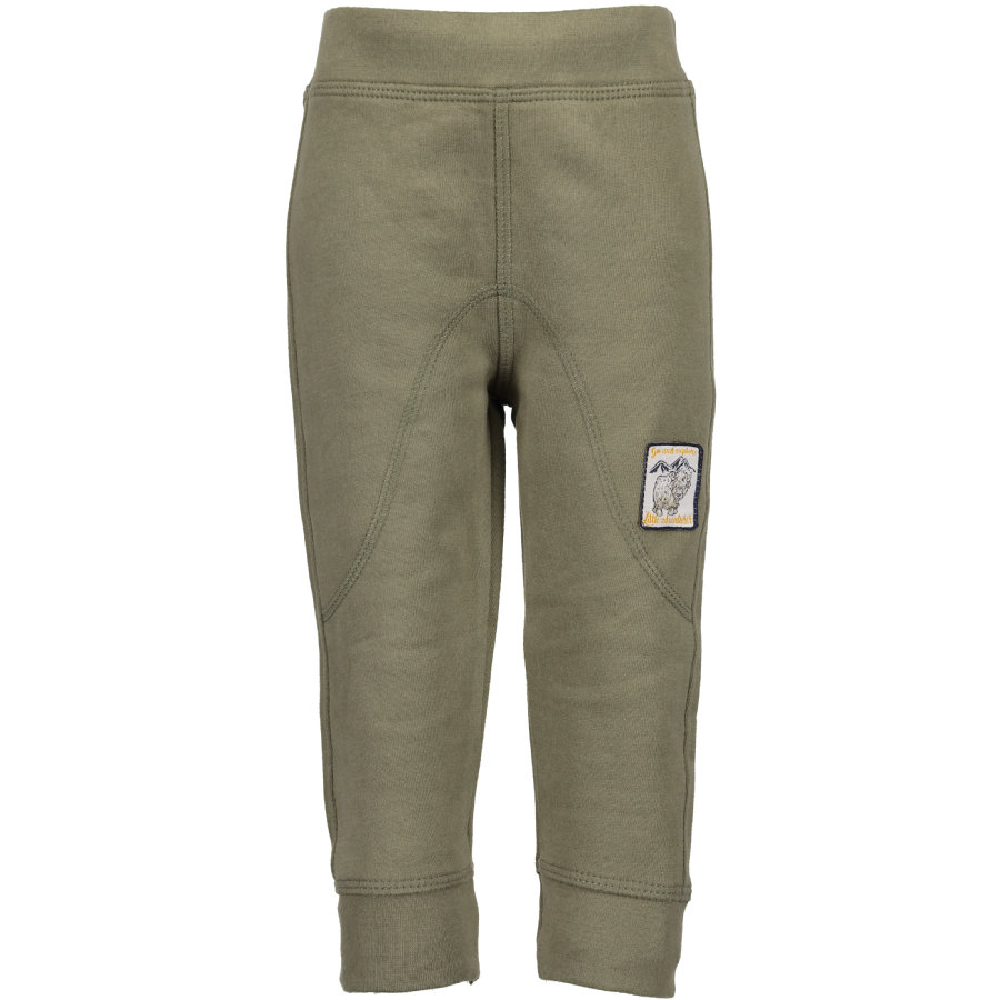 BLUE SEVEN Boys Sweathose Khaki