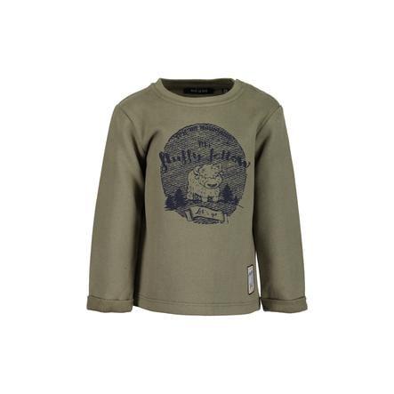 BLUE SEVEN Boys Sweater khaki