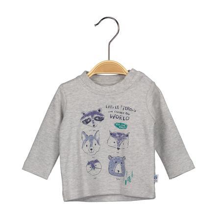 Blue Seven Langermet skjorte for gutter grå