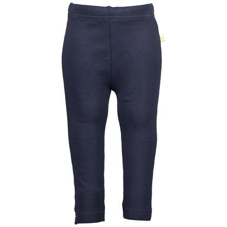 BLUE SEVEN Girls Leggings Dunkelblau
