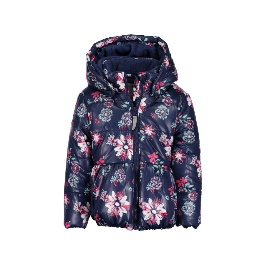 BLUE SEVEN Girls Jacke ultramarin