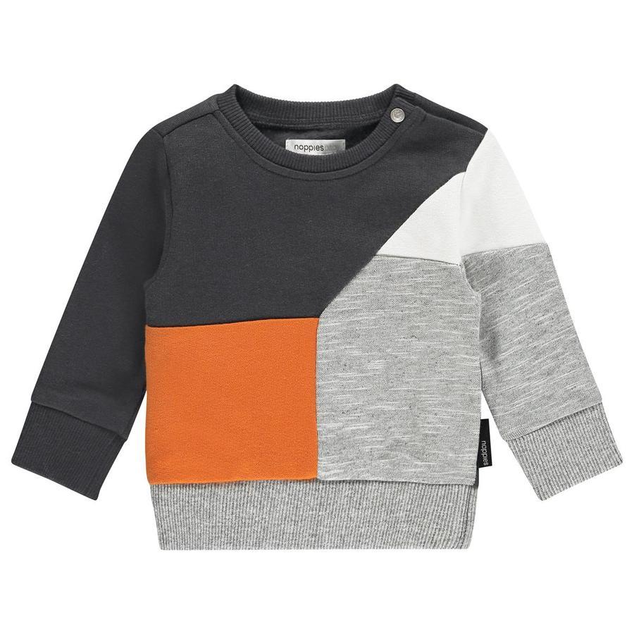noppies Sweater Truckee Truckee Houtskool