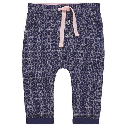 noppies Pantalon de survêtement Tupelo Bleu Minuit