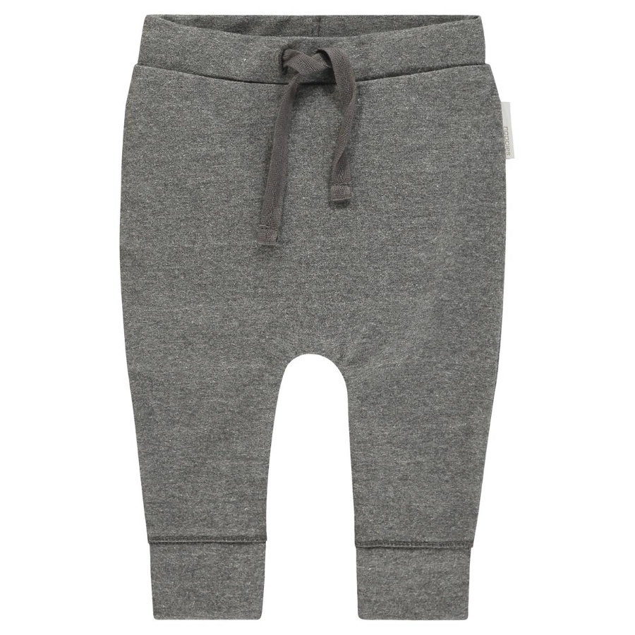 noppies Sweathose Tamiami Dark Grey Melange