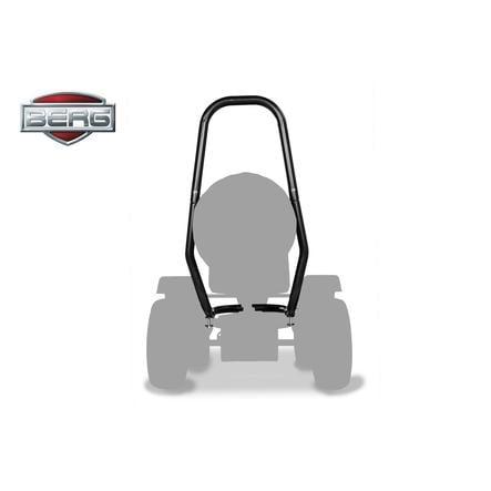 BERG Toys - Go-Kart Zubehör Überrollbügel Offroad schwarz