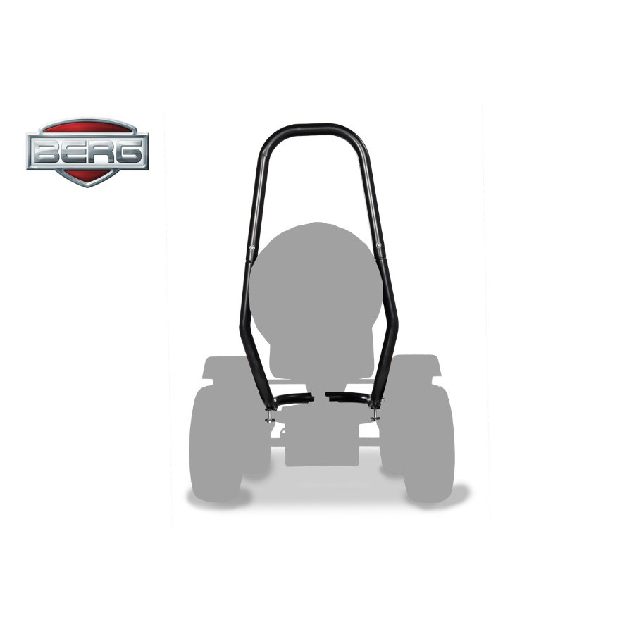 BERG Toys Roll-bar Offroad nero