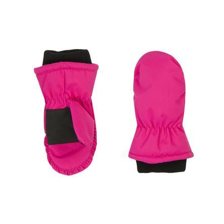 Döll guantes, rosa
