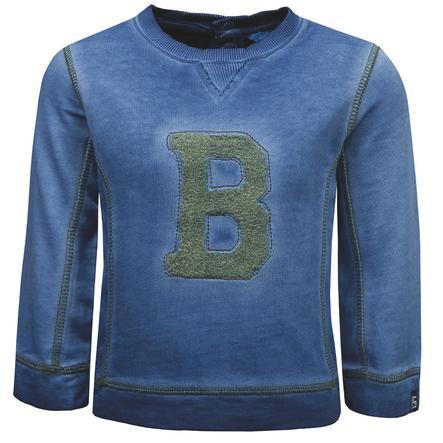 uciekła! Bluza bluza, niebieska.