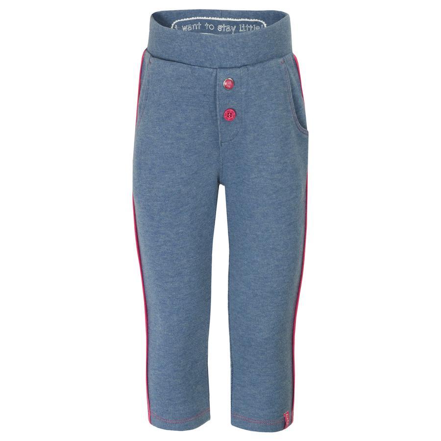 uciekła! spodnie dresowe, niebieskie