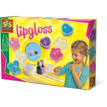 SES Creative® Lipgloss maken