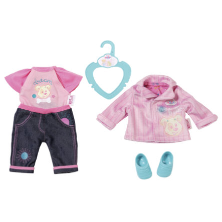 796ba19eee4 Zapf Creation My Little BABY Born®Creche Outfit