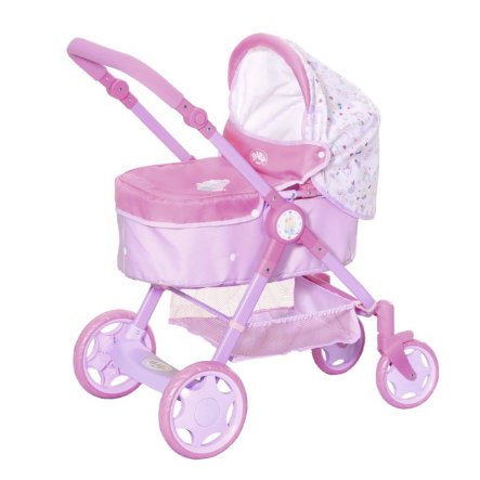 Zapf Creation  BABY born® Baby  Evolve 11-w-1