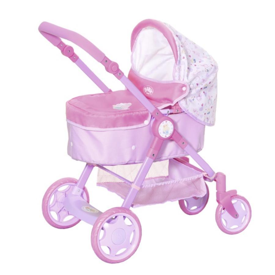 Zapf Creation  BABY born® Baby  Evolve 11-w-1