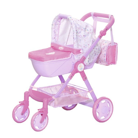 Zapf Creation  BABY born® Roamer
