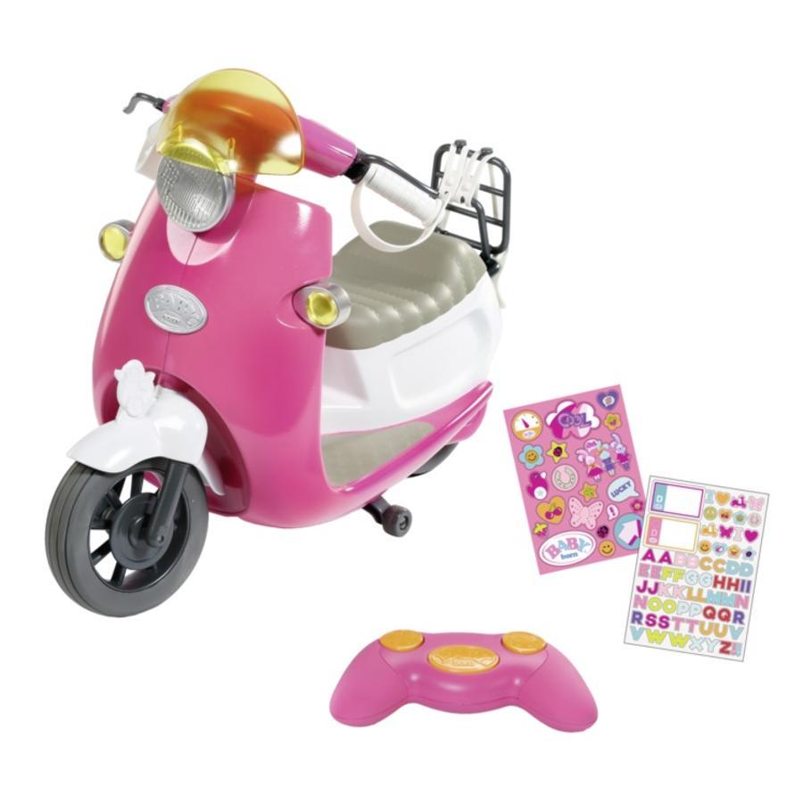 Zapf Creation  BABY born® City RC Scooter per bambole
