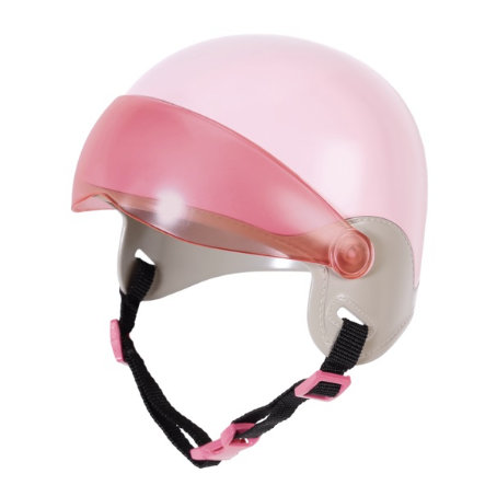 Zapf Creation BABY born® City Scoot-hjelm