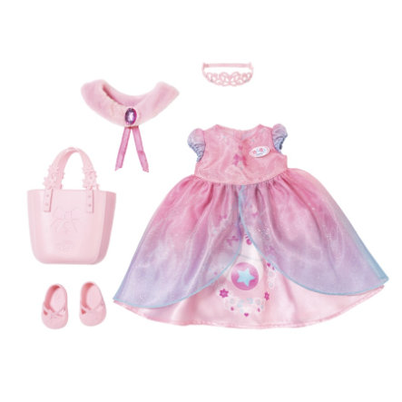 Zapf Creation BABY born® Boutique Deluxe Shooping Prinzessin