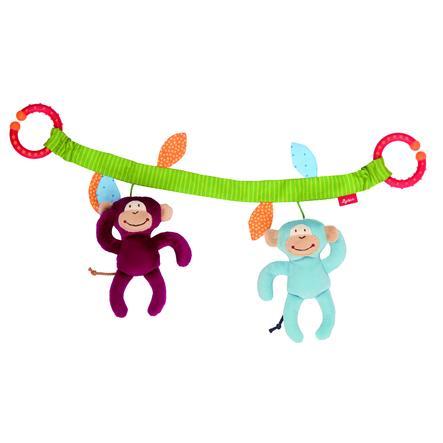 sigikid® Wagenkette Affenbande
