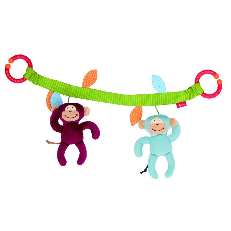 sigikid Catena di trasporto catena scimmia gang