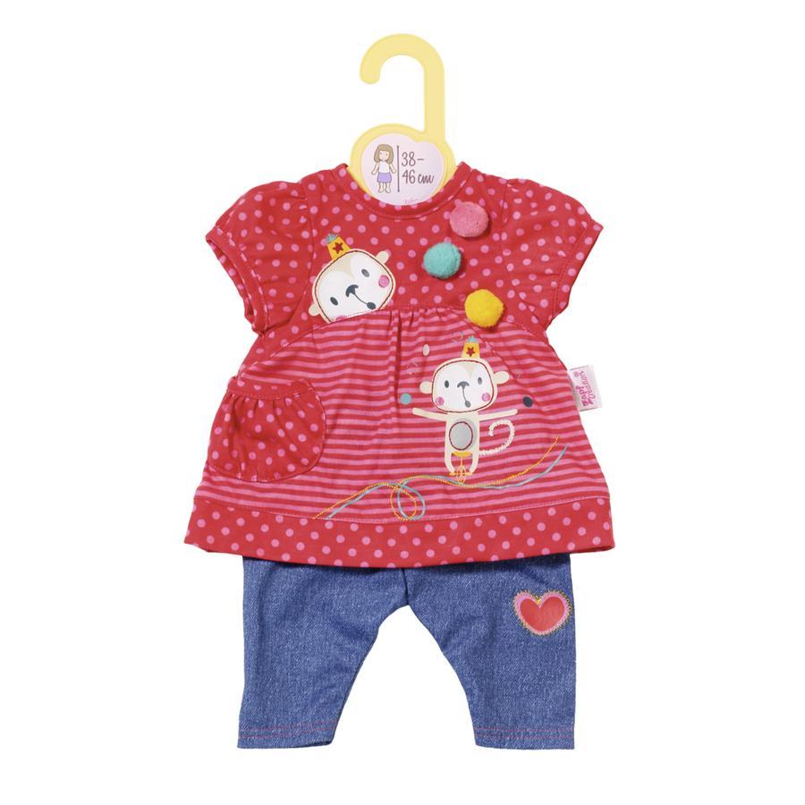 Zapf Creation Baby Annabell® Kjole Katzenberger