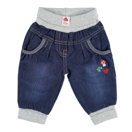 SALT AND PEPPER BabyGlück Girls Jeans original