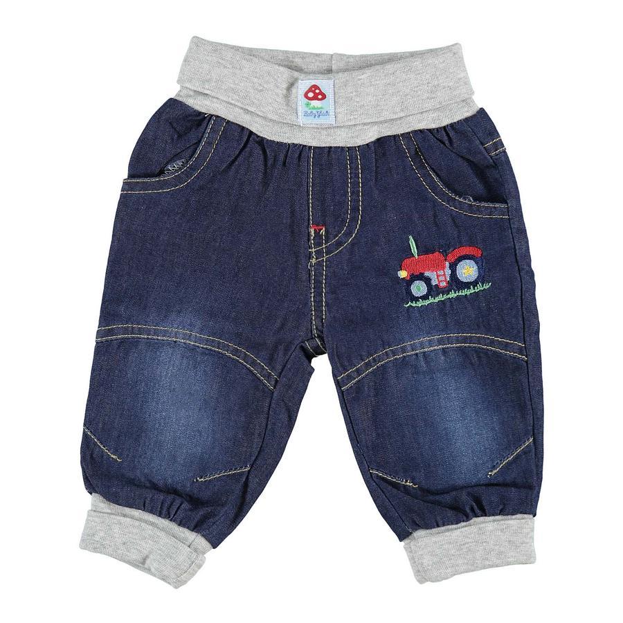 SALT AND PEPPER BabyLucky Boys Jeans oryginał.