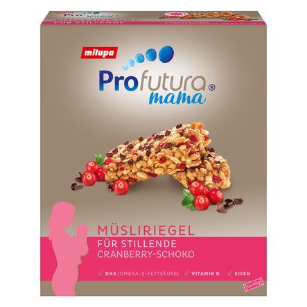 Profutura mama Müsliriegel Cranberry-Schoko 5 x 40 g