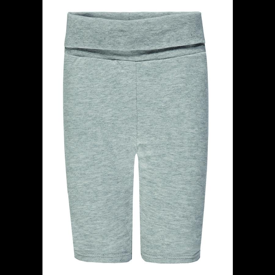 Steiff Boys joggingbroek, grijs