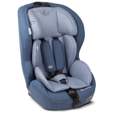 Kinderkraft Kindersitz Safety-Fix Navy