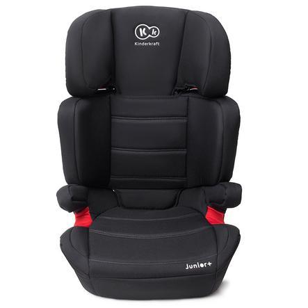 Kinderkraft Kindersitz Junior Plus black