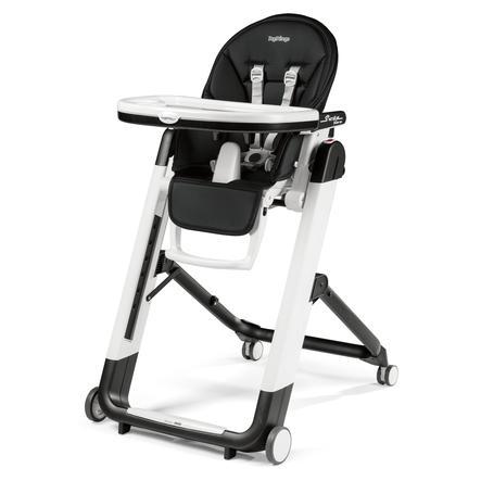 Peg-Perego Chaise haute bébé Siesta Follow Me licorice