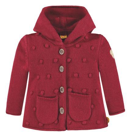 Steiff Girl s Vest, rood