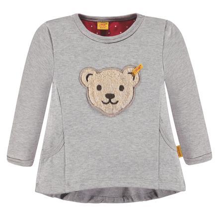 Steiff Girl s Sweatshirt, grijs