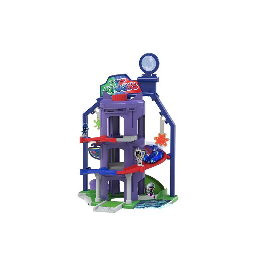 Sídlo týmu DICKIE Toys PJ Masks