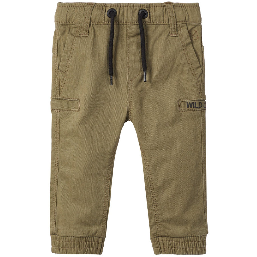 name it Boys Hose Romeo burnt olive